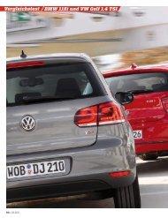 klassen- kampf - Volkswagen AG