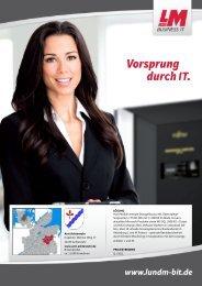 Storage/Virtualisierung (PDF) - L & M Business IT Management