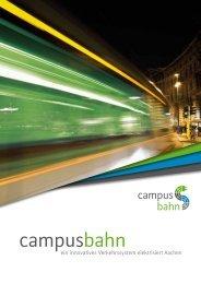 H - Campusbahn
