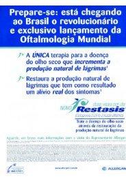 Abr - Sociedade Brasileira de Oftalmologia
