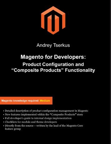 Composite Products - Magento