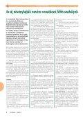 vetŽmag 2007-1 - vszt.hu - Page 6