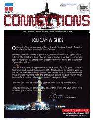 D:\NEWSLETTER\Newsletter Vol 6- - TESCO Corporation
