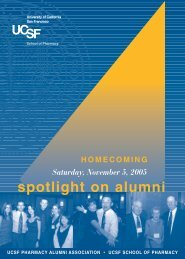 Homecoming Invit_8-12 - Support UCSF - University of California ...
