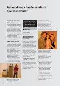 ROTEX Sanicube - L'accumulateur d'eau chaude sanitaire hygiénique. - Page 2