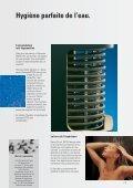 ROTEX Sanicube - L'accumulateur d'eau chaude sanitaire hygiénique. - Page 3