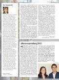 Läbigi Stadt Zeitung 2012/2 - Page 2