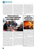 EĞİTİM ÇALIŞANLARINDAN BAKAN DİNÇER'E ... - Türk Eğitim-Sen - Page 6
