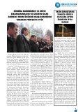 EĞİTİM ÇALIŞANLARINDAN BAKAN DİNÇER'E ... - Türk Eğitim-Sen - Page 7