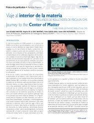 art materia.pdf - Particle Physics at CIEMAT