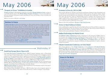 May 2006 May 2006