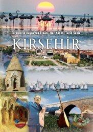 28- Türkülerin Kaynayan Pınarı, Her Köşesi T arih Şehir