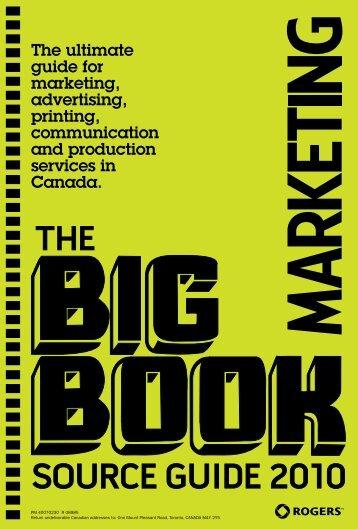 marketing Packaging Retail Print - Digital
