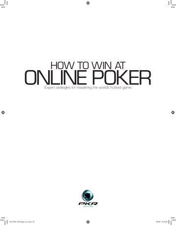 killer poker online pdf download