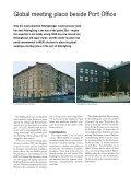 Port of Helsingborg Magazine Winter/Spring 2005 - Helsingborgs ... - Page 4