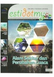 Alam Sekitar dan Perubahan Cuaca - Akademi Sains Malaysia