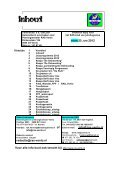 Rijksambtenaren Sport- en Ontspanningsvereniging - RAS Venlo - Page 2
