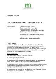 Download Vertragsentwurf - Gemeinde Rudolfstetten