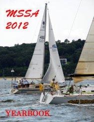 2011 Award Recipients - Mount Sinai Sailing Association