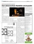 «Kilchberger» bleibt «Kilchberger» - Gemeinde Kilchberg - Seite 3