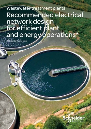 Electrical network design handbook for ... - Schneider Electric