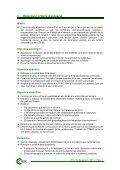 Informe de gestió | 2012 | Pàg. 2 - ctesc - Page 7