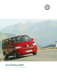 Werk Hannover 2006 (7,9 MB) (PDF; 7 - Volkswagen AG