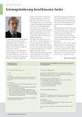 Mitgliederversammlung 2012 - VSVI Niedersachsen - Seite 4