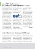 Mitgliederversammlung 2012 - VSVI Niedersachsen - Seite 6