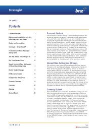 Contents - Wholesale Banking - Home