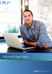 Download Broschüre Open Value - USE  Projektmanagement GmbH