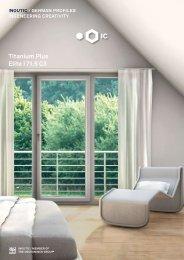 Titanium Plus Elite I 71.5 C3 - Panorama Fenster