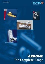 HOPPE (UK) Ltd - Swiss Shade