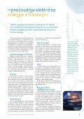 Prednosti jedrske energije za Slovenijo - Gen energija, doo - Page 5