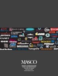 2002 Annual Report - Masco Corporation