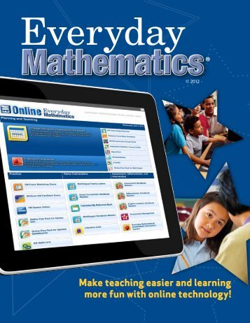 Make teaching easier and learning more fun with online technology!