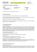 Safety Data Sheet - IPC2U - Page 2