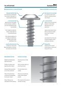 rs-universal - Schrauben Betzer GmbH & Co. KG - Seite 3