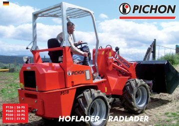 Chargeur 03-2012 Allemand.indd - PICHON Industries