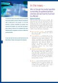 spotlighton pensions spotlighton pensions - MMC UK Pensions - Page 4