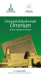 2012-104_IRCICA_Umman Panel Program TR_conv.indd