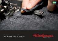 workbook 2009.indd - Sub-Zero Clothes