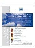 Bahn sichert Zukunft. Eine Information des Ressort Ver - Sportlich.li - Seite 2