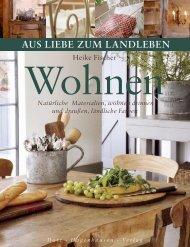 AUS LIEBE ZUM LANDLEBEN - für Dort-Hagenhausen-Verlag