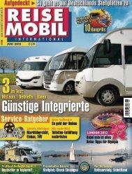 mobil·reisen