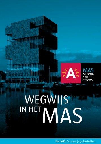 MASgids - Museum aan de Stroom