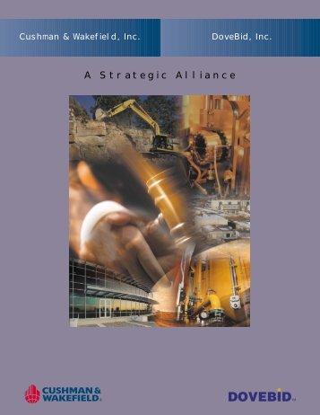 A Strategic Alliance
