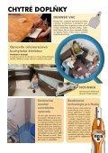 Všeobecné informace o centrálních vysavačích - Genova Bohemia sro - Page 7