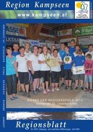 Download: regionsblattjuli2012.pdf - Gemeinde Jaidhof