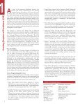 fraternity & sorority advisory council annual report - Office of the ... - Page 4